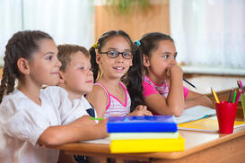 1 in 4 Children Have an Undetected Vision Problem