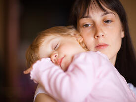 Seven Reasons Why Parents Are Stressed About Strabismus