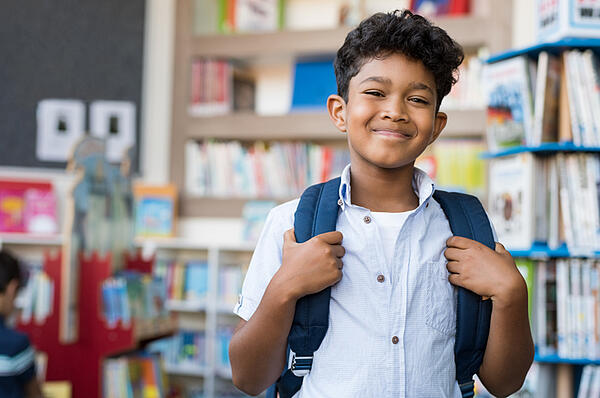 Gifted children often overlooked when it comes to vision skills.