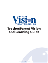 The Vision and Learning Guide from The Vision Therapy Center.