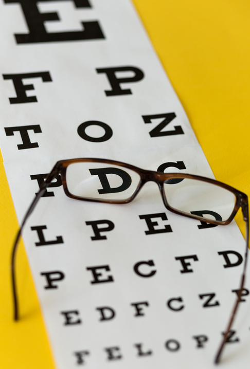 Why the Snellen Chart Fails with Certain Vision Problems
