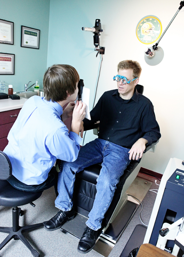 3 Keys to Effective Strabismus Treatment