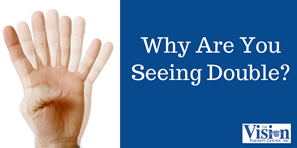 Causes, Diagnosis and Treatments of Double Vision