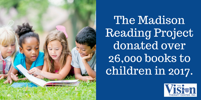26,000 Book Donated in 2017