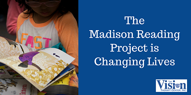 Madison Reading Project is Changing Lives
