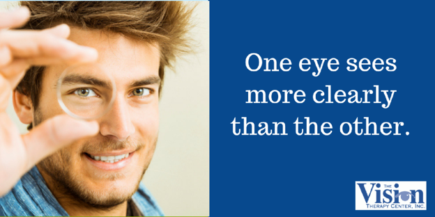 Lazy Eye in Adults: What Causes It?