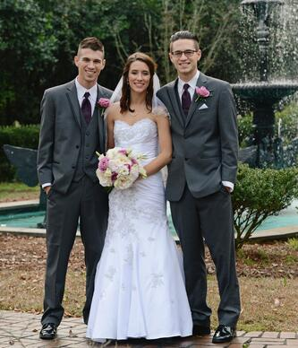 The Bloodworth Siblings