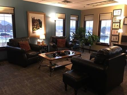 Dr. Pyter's Office