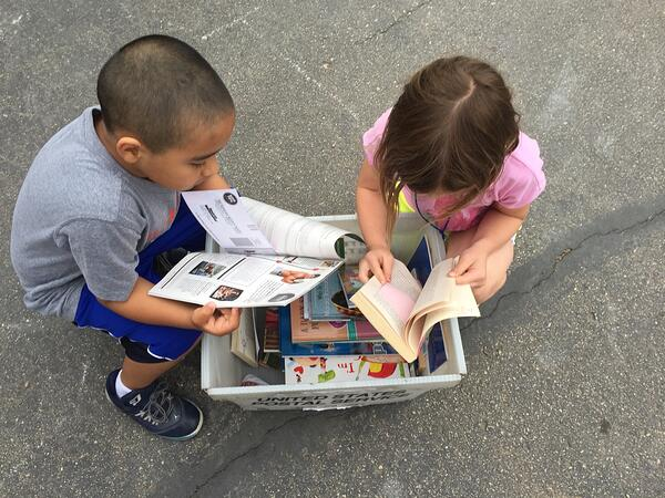 Madison Reading Project works with 65 partners