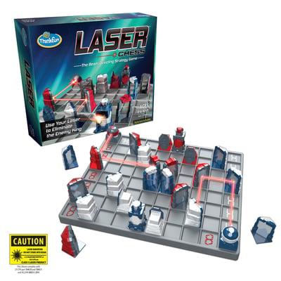 LaserChess