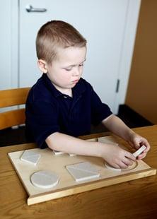 Developmental Optometrists Take a Developmental Approach