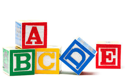 b and d are the most common letters to reverse.