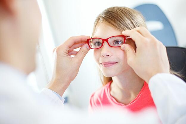 Glasses can be compensatory or performance.
