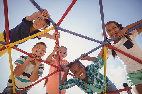 Summer Provides Time for Vision Therapy