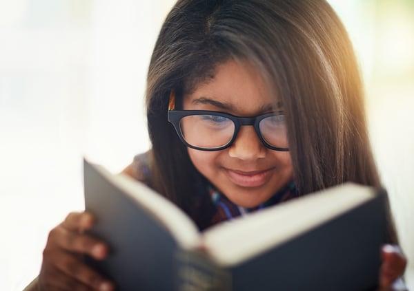 Take a Break from Reading