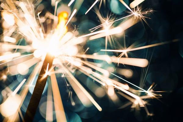 Eye Safety for Fireworks Season