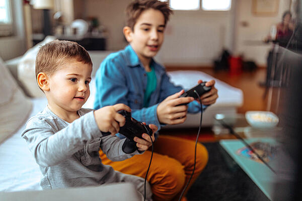 Video Games as Treatment?