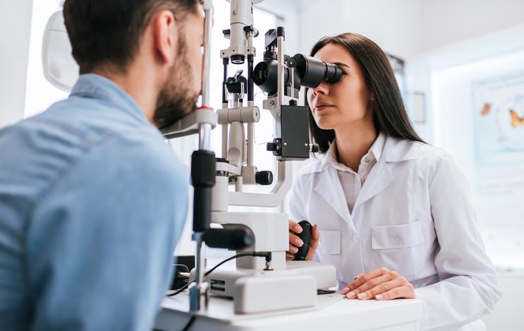 Ophthalmologist vs. Optometrist